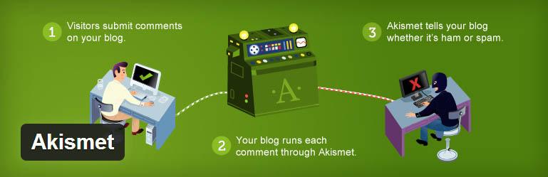 akismet-plugin-for-wordpress