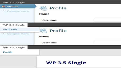 hide-dashboard-wordpress-plugin