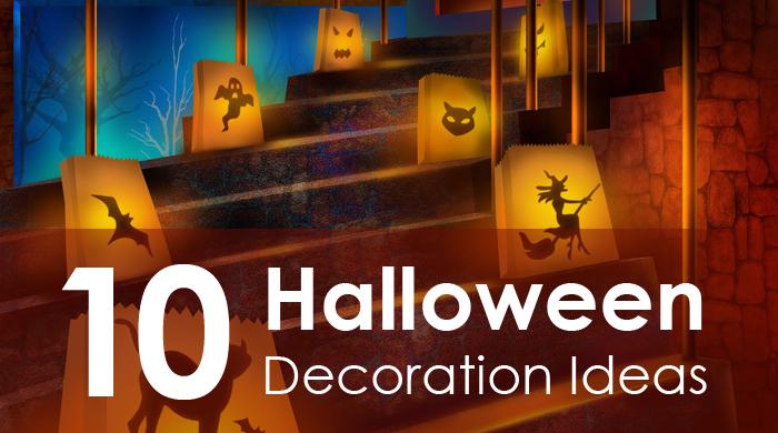 Halloween Office Decoration Ideas