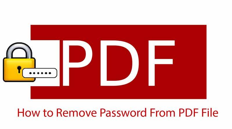 pdf-password-removal-tools