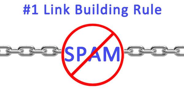 link-building-no-spam