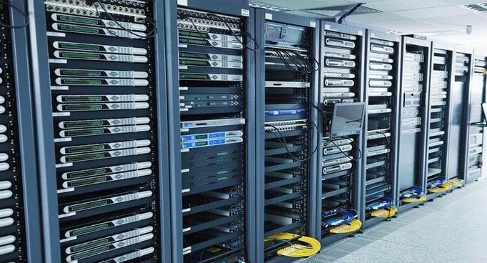 web-server-hosting-selection