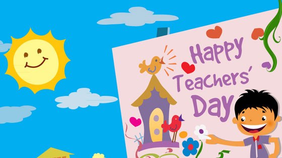 Teachers day greetings 10 beautiful teachers day cards happy teachers day cards m4hsunfo Image collections