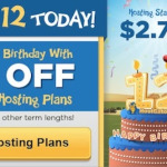 [**Sale**] HostGator Anniversary Sale Coupon – Flat 65% OFF
