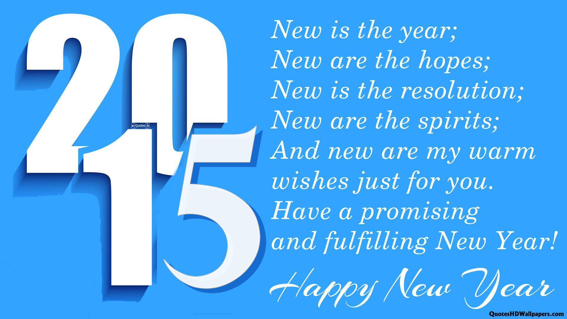 Happy new year greeting cards happy new year 2015 greetings hd kristyandbryce Image collections
