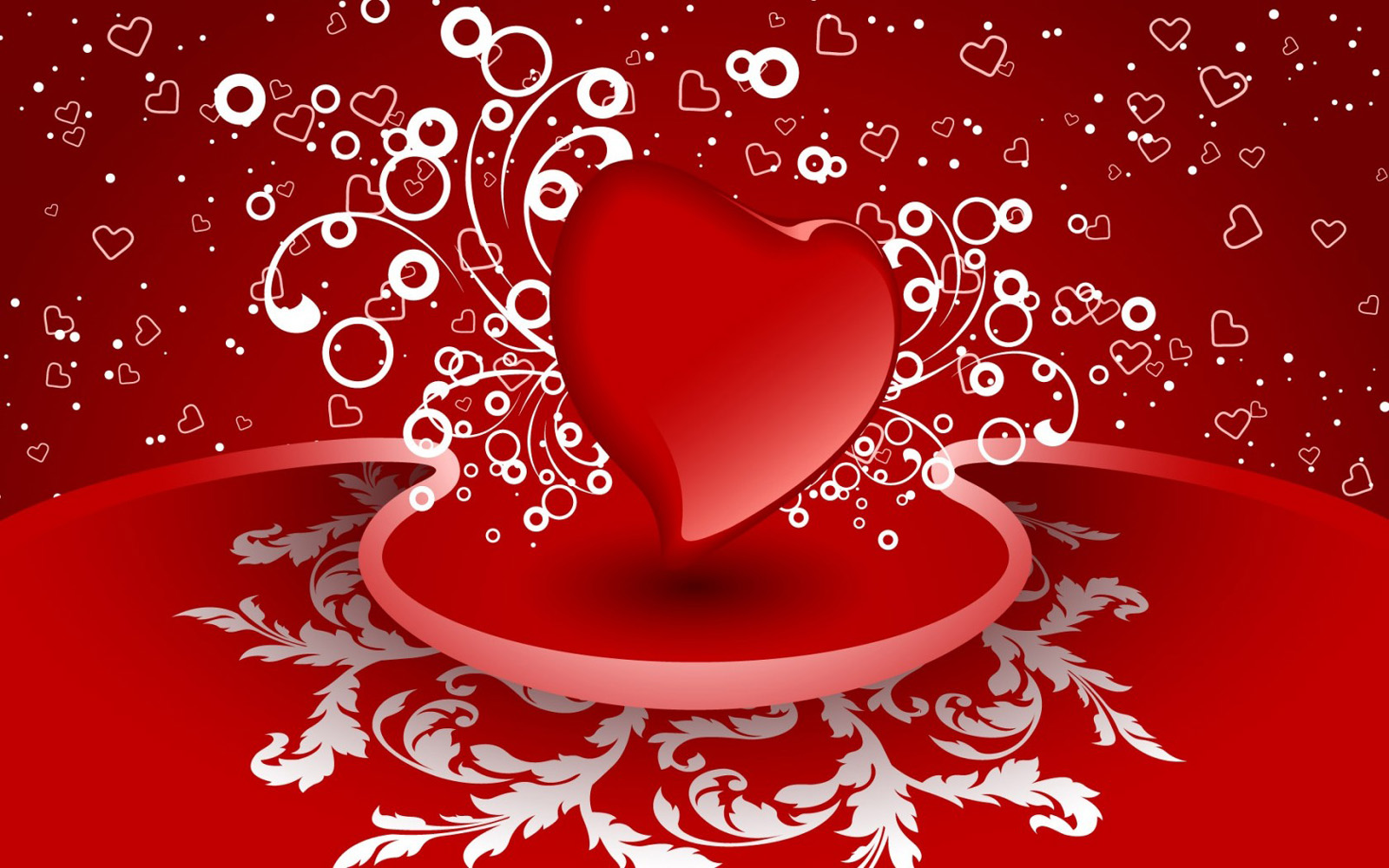Download full hd valentine s day wallpapers for mobile - Cartoon valentine wallpaper ...