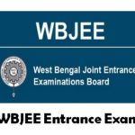 Result Notification Joint Entrance Exam in West Bengal