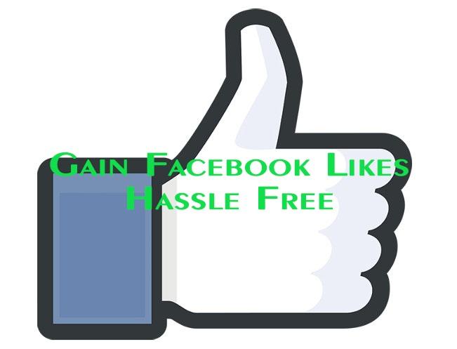 Gain More Facebook Likes