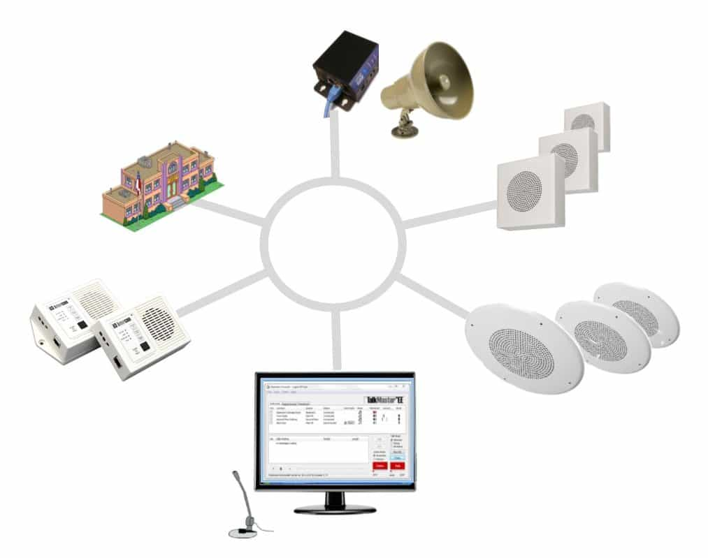 Paging System Could Benefit Your Building