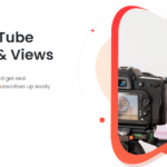 Get free YouTube Subscribers & Views