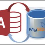 Shifting to MySQL from Microsoft Access