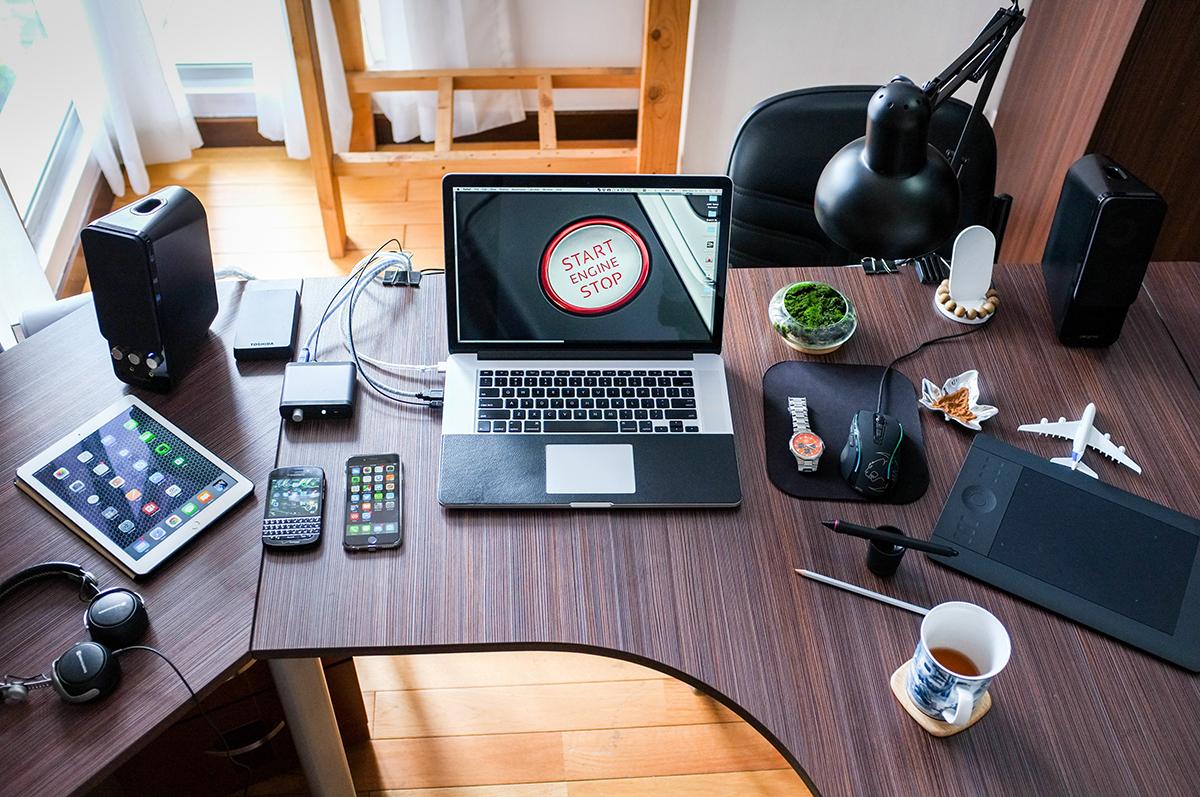 Top 10 Online Businesses